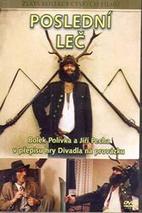 Plakát k filmu: Poslední leč