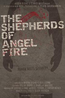 The Shepherds of Angel Fire