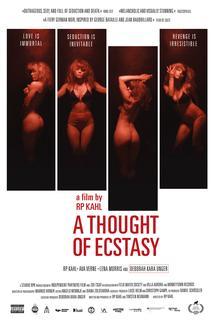 A Thought of Ecstasy  - A Thought of Ecstasy