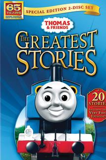 Thomas & Friends: The Greatest Stories  - Thomas & Friends: The Greatest Stories