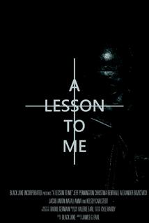 A Lesson to Me