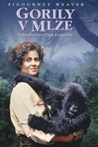 Plakát k filmu: Gorily v mlze