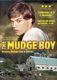 Konec dětství  - Mudge Boy, The