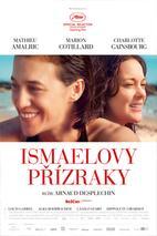 Plakát k filmu: Ismaelovy přízraky