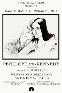 Penelope and Kennedy