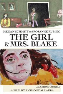 The Girl and Mrs. Blake