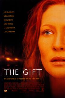 Téměř dokonalý zločin  - The Gift