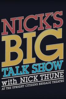 Nick Thune: Hangin' with the Band