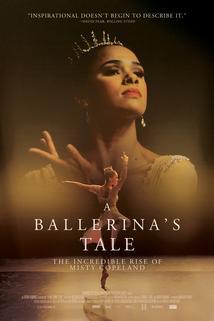 A Ballerina's Tale  - A Ballerina's Tale