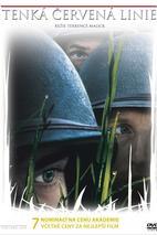 Plakát k filmu: Tenká červená linie