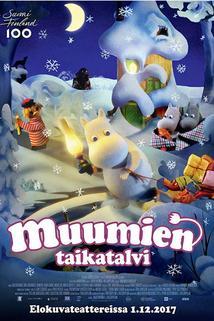 Vánoce s mumínky  - Muumien joulu