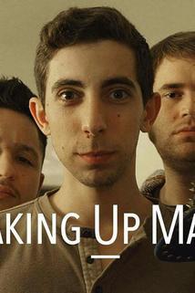 Waking Up Mark
