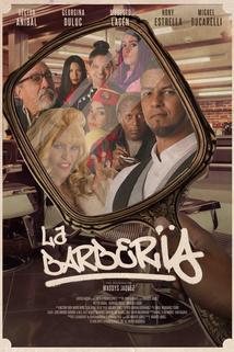 La Barberia  - La Barberia