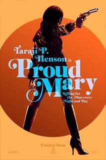 Hrdá Mary