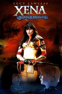 Xena  - Xena: Warrior Princess