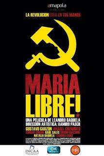 María Libre