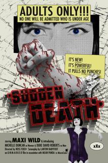 Maxi Wild: Sudden Death