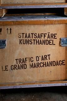 Trafic d'art: Le grand marchandage