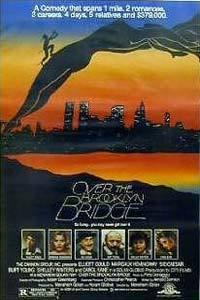 Over the Brooklyn Bridge  - Over the Brooklyn Bridge