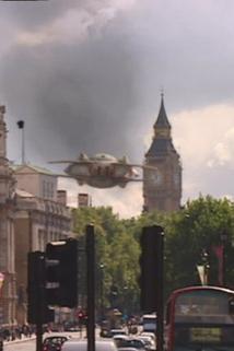 Pán času - Aliens of London  - Aliens of London