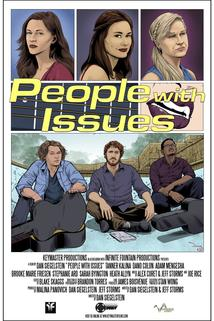 People with Issues  - People with Issues