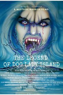 The Legend of Dog Lady Island