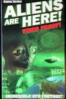 Strange Universe: Aliens Are Here!