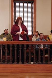 Trial & Error - A Hostile Jury