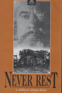 Never Rest: A Drama About Farm Safety for Children
