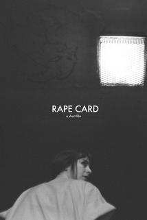 Rape Card