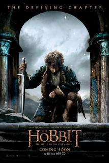 The Hobbit: The Battle of Five Armies - Completing Middle-earth: A Six-Part Saga