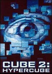 Kostka 2: Hypercube