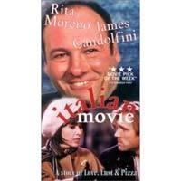 Italský film  - Italian Movie