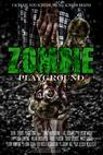 Zombie Playground: Ice Scream