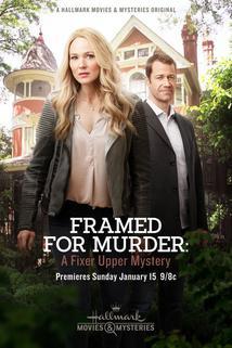 Framed for Murder: A Fixer Upper Mystery  - Framed for Murder: A Fixer Upper Mystery