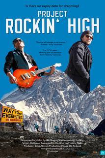 Project Rockin' High