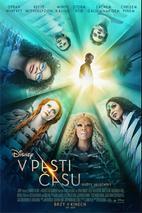 Plakát k filmu: V pasti času: Trailer 2