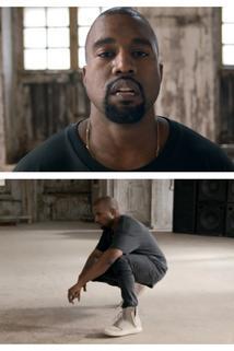 Kanye West: All Day/I Feel Like That