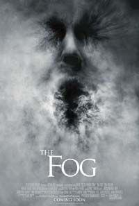 Mlha  - Fog, The