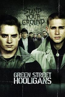 Hooligans  - Green Street Hooligans