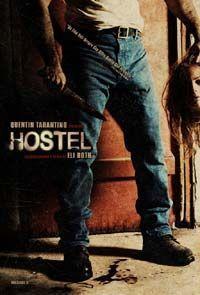 Hostel  - Hostel