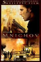 Plakát k filmu: Mnichov