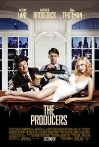 Producenti  - The Producers