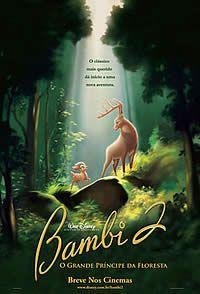 Bambi 2  - Bambi II