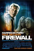 Plakát k filmu: Firewall