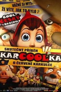 Plakát k filmu: Karcoolka