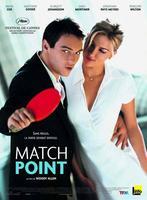 Match Point - Hra osudu