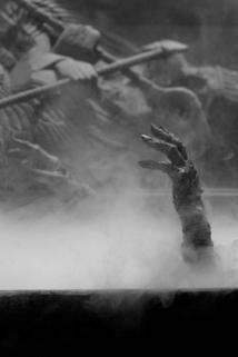 Lovci Duchů - Návrat hraběte Drákuly  - Monster Movie