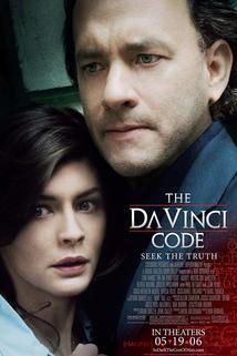 Šifra mistra Leonarda  - Da Vinci Code, The