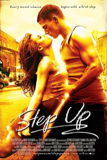 Let's Dance  - Step up